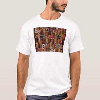 Cigarrer T Shirts
