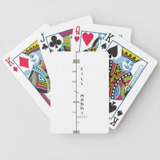Cill Mobhi - Ogham Spelkort