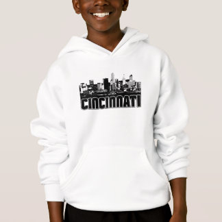 Cincinnati horisont tee shirts
