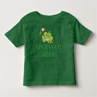 Cincinnati irländareskjorta tshirts