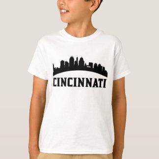 Cincinnati OH horisont Tee