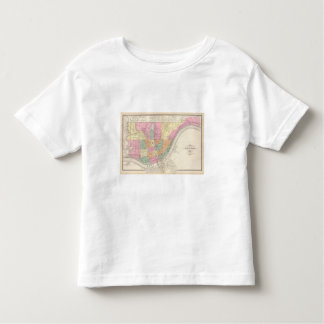 Cincinnati Ohia T-shirts
