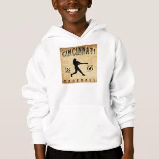 Cincinnati Ohio baseball 1866 Tshirts