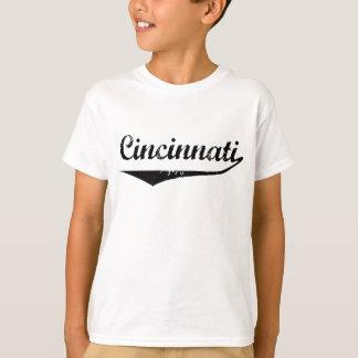 Cincinnati Tee Shirts