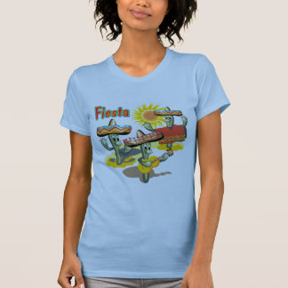 Cinco de Mayo FiestaT-tröja och gåvor Tee Shirts