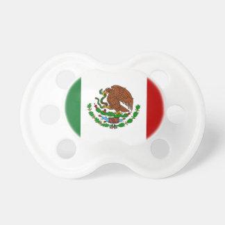 Cinco de Mayo flagga av Mexico Napp