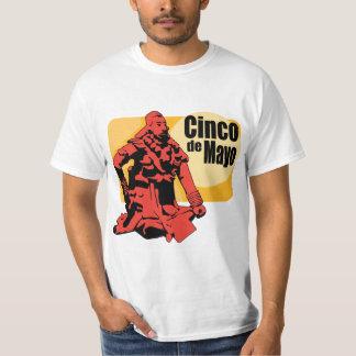 Cinco de Mayo helgdag T Shirt