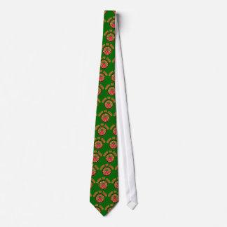 Cinco de Mayo Tie Slips