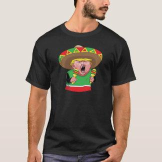 Cinco de Mayo trumf T Shirts