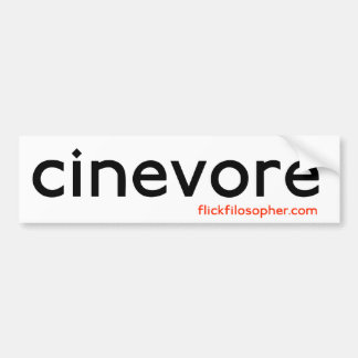 cinevore bildekal