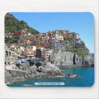 Cinque Terre, Liguria, italien Musmatta