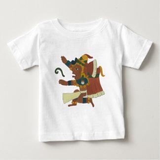 Cinteotl - Aztec / Mayan Creator God Tshirts