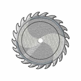Cirkelsågblad