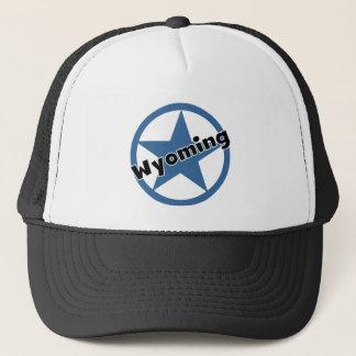 Cirkla Wyoming Truckerkeps