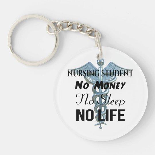 Citationstecken för sjuksköterska för