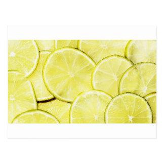 Citron 2 vykort