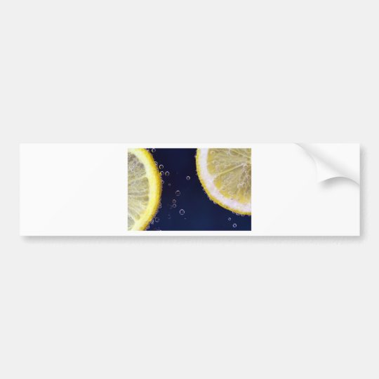 Citron Bildekal