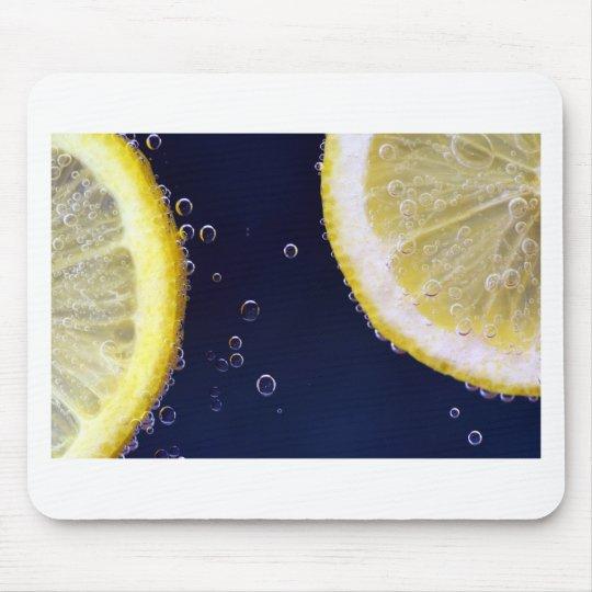 Citron Mus Mattor
