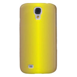 Citron- och elkraftUltramarinelutning Galaxy S4 Fodral