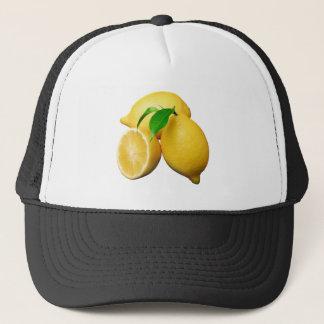 Citroner Keps
