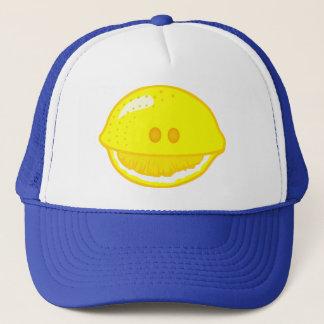 Citronhatt Keps