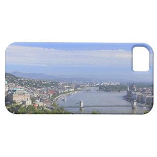 Cityscape av Budapest iPhone 5 Cases