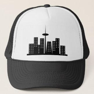 Cityscape Keps