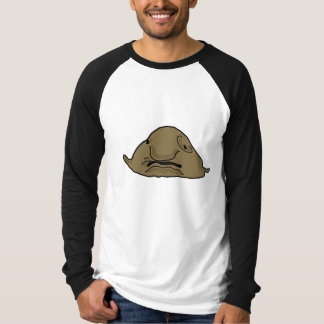 CJ-, rolig Blobfish tecknadskjorta Tröja