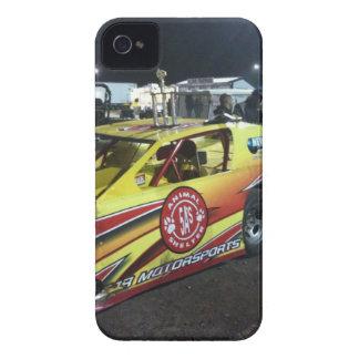 CJR-Motorsports iPhone 4 Case-Mate Skydd