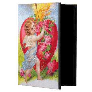 Clapsaddle: Cherub av kärlek Powis iPad Air 2 Skal