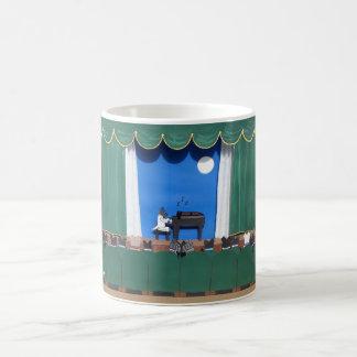 Claude De Pawsy Skott Terriermugg Kaffemugg