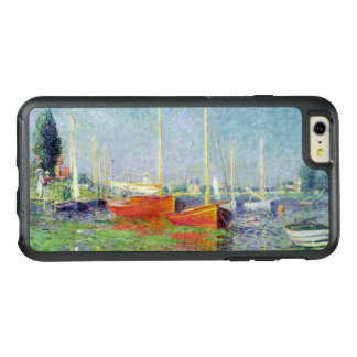 Claude Monet | Argenteuil, c.1872-5 OtterBox iPhone 6/6s Plus Skal