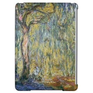 Claude Monet   den stora pilen på Giverny, 1918