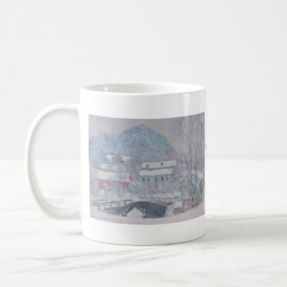 Claude Monet Kaffemugg