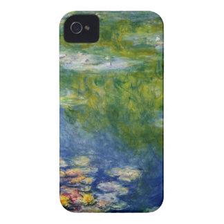 Claude Monet liljadamm på Giverny