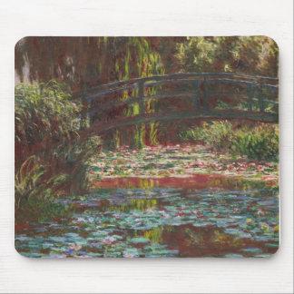 Claude Monet Musmatta