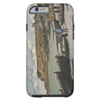 Claude Monet | Sainte-Adresse, 1867 Tough iPhone 6 Fodral