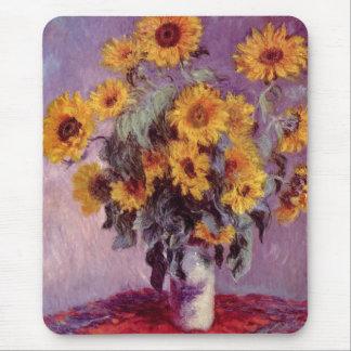 Claude Monet //solrosor Musmatta