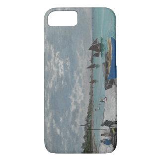 Claude Monet - stranden på Sainte-Adresse