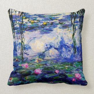 Claude Monet-Vatten-Liljar Kudde