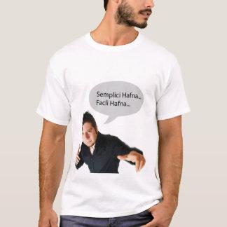 Clayton J T-shirts