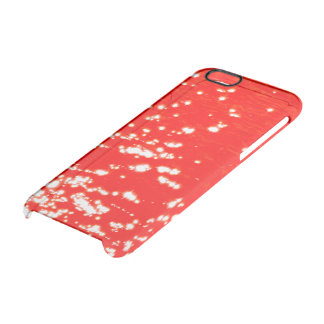 CLEAR iPhone 6/6S SKAL