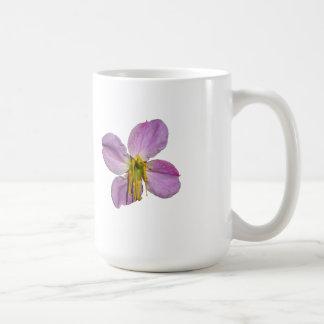Clematis Kaffemugg