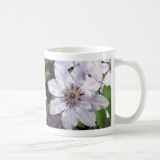 ClematisVine Kaffemugg