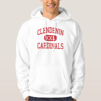 Clendenin - kardinaler - mittet - Clendenin Hoodie