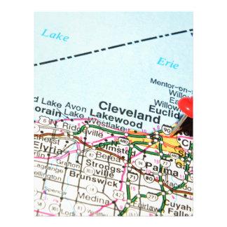 Cleveland Brevhuvud