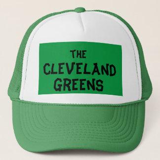 cleveland gröntar keps