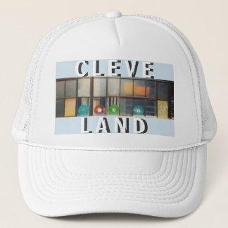 CleveLAND hatt Keps