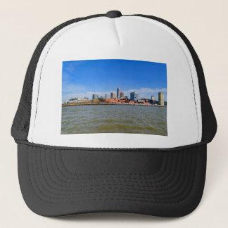 Cleveland horisont keps