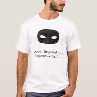 Cleverly förställt som A Res… Tee Shirt